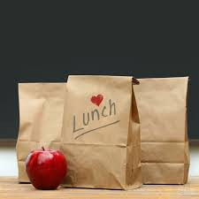 Lunch and  Learning Choice Boards