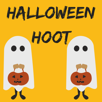 Help Us Make the Halloween Hoot Great!