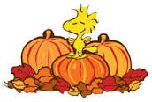 It's officially Fall!