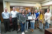 Band State Recognition