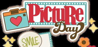 SAVE THE DATE--PICTURE DAY!