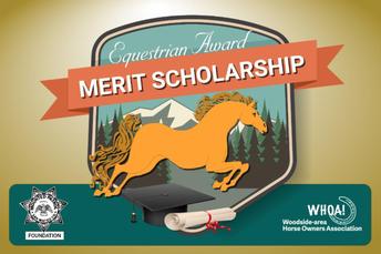 Equestrian Merit Scholarship Due 4/10/2020