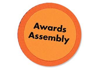 Awards Assemblies - 2nd Semester