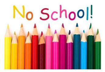 NO SCHOOL 09.02.19