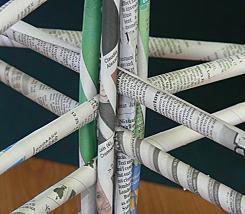 Newspaper Structure