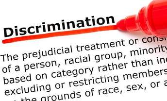 discrimination act