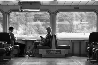 """Ferry Lady"""