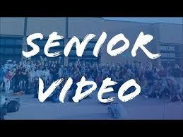 Senior Class Video