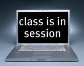 Want an ONLINE class?