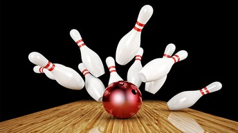 All Conference Team Named for Bowling