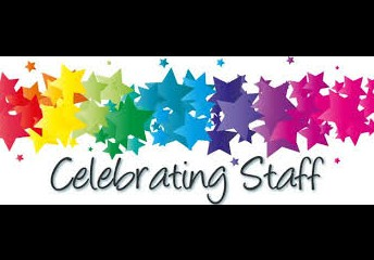 Staff Recogntion