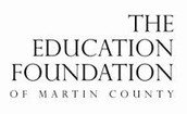 Contact the Education Foundation of Martin County for More Information