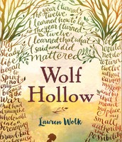 Wolf Hollow by Lauren Wolk