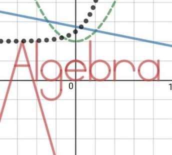 Algebra 1 and Algebra 1 Part 1