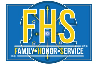 Family Honor Service: Thank you Fife Community!