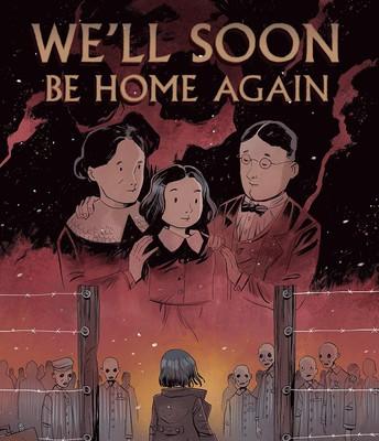We'll Soon Be Home Again by Jessica Bab Bonde