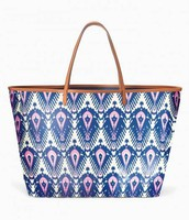 Reversible Voyage Tote - SOLD