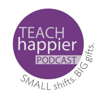 Teach Happier