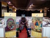 Выставка Свет Веры Православной