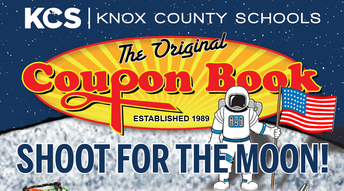 We've sold 1,600 Coupon Books so far!