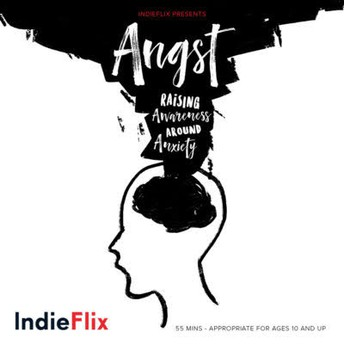 Parent University: Showing & Discussion of the film Angst