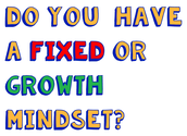 Growth Mindset Weekly Lessons