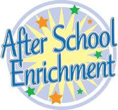 Winter Enrichment Classes