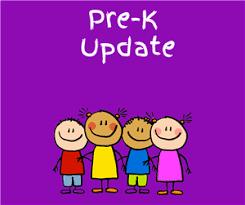 Preschool Program Waiting List Update