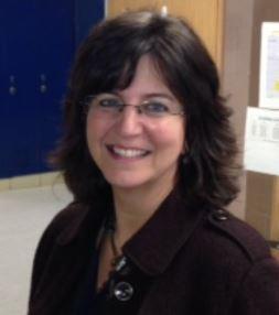 Carolyn Charleton