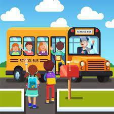 Bussing for September 2021