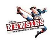 EHS Spring Musical: Newsies