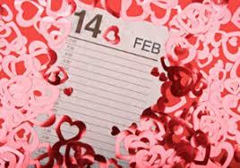 Valentine Social