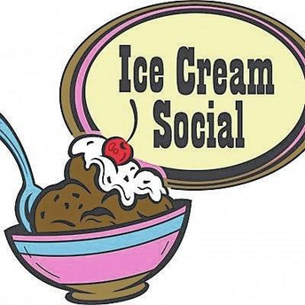 Seeking Volunteers for the August Ice Cream Socials