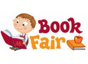 Book Fair-  Thursday, November 15th 3-7 pm