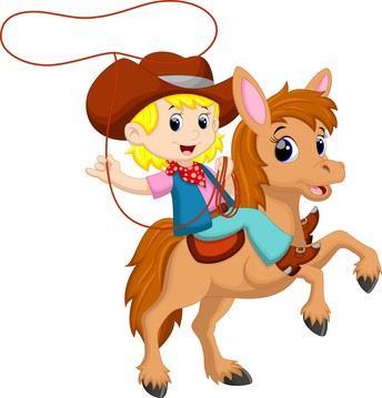 SADDLE UP & READ BOOK FAIR - ADVENTURE AWAITS!