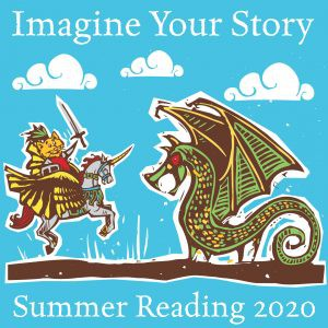 BCPL Summer Reading Challenge Begins July 1st!