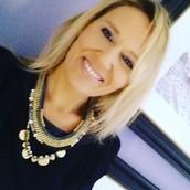 Caroline Eckenschwiller, Associate Stylist