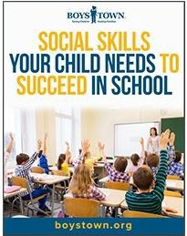 Social Skills Your Child Needs to Succeed in School