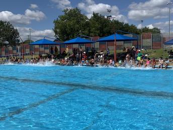 2021 Swimming Sports