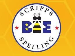 District Wide Spelling Bee