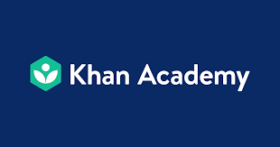 Parent Resource-Khan Academy, https://www.khanacademy.org