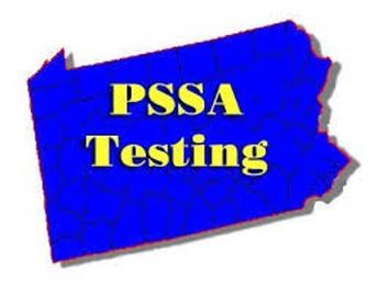 2020 PSSA Dates (Grades 3-5)