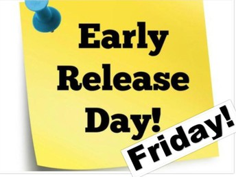 2:00 pm Friday Release Time