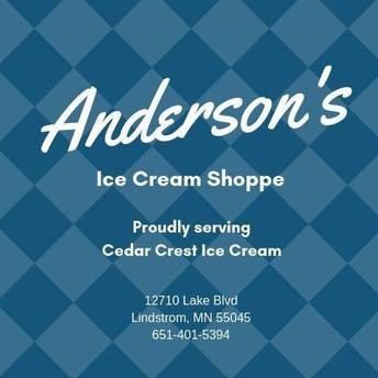 Anderson's Ice Cream