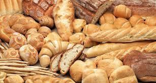 Bread, bread, bread...
