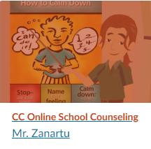 Mr. Zanartu's Canvas Page