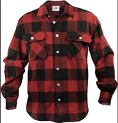Favorite Flannel