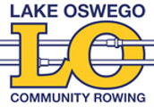 Lake Oswego Rowing logo
