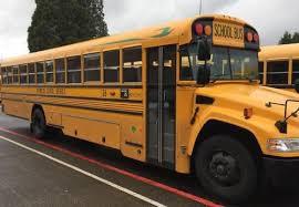 Bus Reminder for Siblings in High School