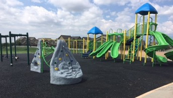 Springs Ranch Gets Face Lift